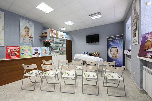 Филиал учебного центра Мартинес Имидж в Симферополе