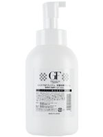 EG CO2 Cleansing foam