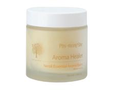 Ароматерапевтический бальзам Aroma Healer