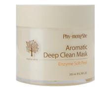 Ароматерапевтическая маска для глубокого очищения