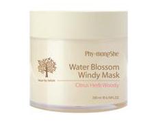 Увлажняющая маска Water Blossom Windy Mask